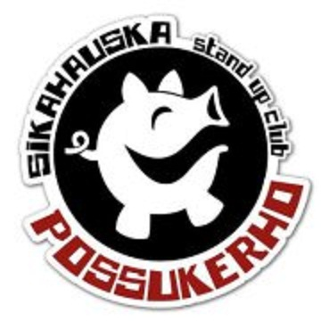 Panu Kärrin mukaan aloitteleville stand up -koomikoille tarkoitettu Possukerho kokoontuu jatkossa kerran viikossa. Jokainen halukas pääsee näyttämään etradilla koomikontaitojaan.